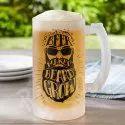 Sublimation Beer Mug