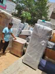 House Shifting Household Goods Transport Service, in Boxes, Same State