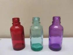 30 Ml Glass Dropper Bottle