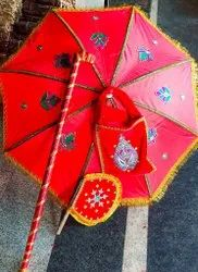 Decorative Umbrella Sets - Kashiyatre Set