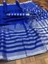 Ligalz presents new cotton silk sarees with blouse