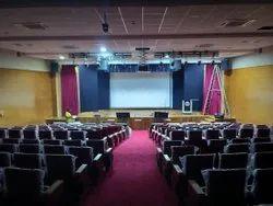 Auditorium AV Solutions