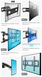 LCD TV Installation Services