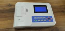 3 CH ECG CONTEC CMS 300G ECG