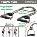 Doble Tonning Tube