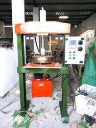 Automatic Single Dye Paper plate making machine