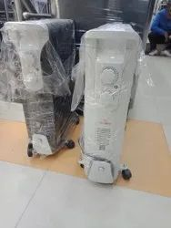 Thermo King Oil Heater