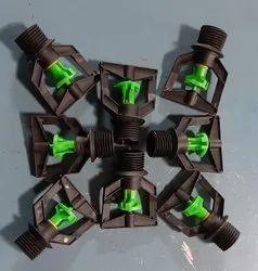 Green World Sprinkler
