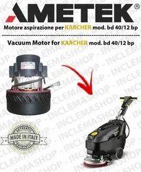 Karcher Vacuum Motor Bd 40/12 Bp