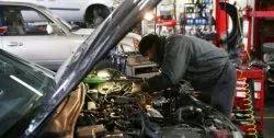 Car Repair And Maintenance Services