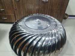 Pp Ss Turbo Ventilator