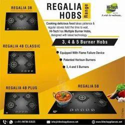 Hi-Tech Regalia Hobs