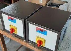 5Kva Manual Stabilizer