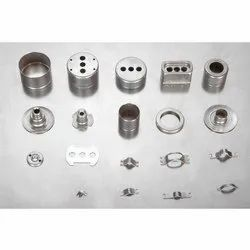 Precision Pressed Components, For Industrial, Capacity: Bulk