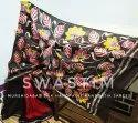 Swastim Saree, Saree Width: 6.5