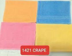 Cotton Mix Terry Napkin, Size: 1421