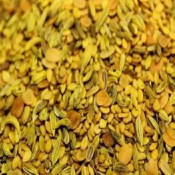 Yellow Digestive Mukhwas(Gujarati Mukhwas), For Mouth Freshner, Packaging Size: 1 Kg