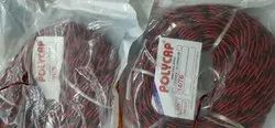 Copper Flexible Wire 14/76 pouch packed