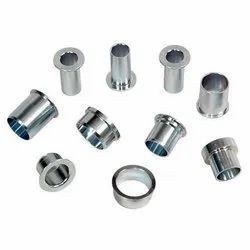 Mild Steel Precision Turned Components, For Automobile,Machinery, Packaging Type: Packet