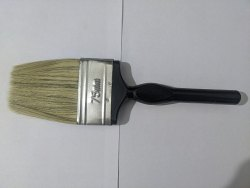 A k 75mm Wall Paint Brush, Model Name/Number: 3inch