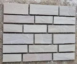 Sandstone Wall Bricks For Wall Cladding