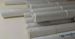 Paper Couch Roll