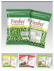 Frozen Food Items