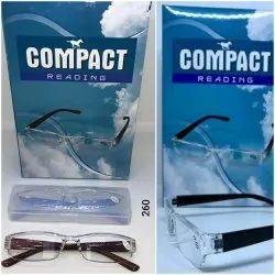 Unisex Polycarbonate Thin Optics Reading Eyeglasses
