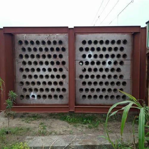 Fd Cooler Heat Exchangers