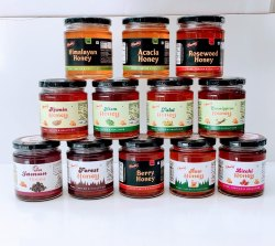 Avni's Processed Honey