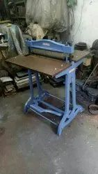 Leg Operated Spiral Binding Machine