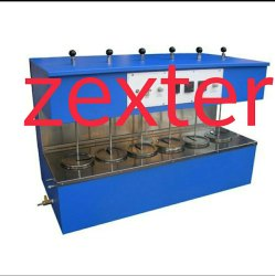 Tergotometer - Detergent Testing Instruments