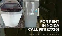Refrigerator Rental Services, in Noida