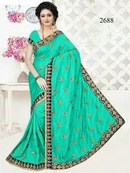 2688 Party Wear Sarees