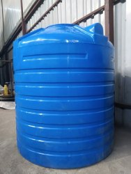 Limber 4 Layer & 3 Layer Water Tank Rotoplast Iso Certified