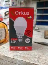 Orkus Led Bulb 9watts