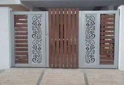Iron Mane Doors