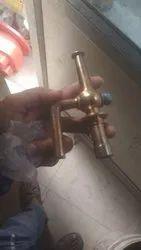 Set Up Nozzle