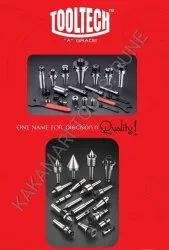 Tooltech Machine Tool Accessories