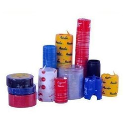 PVC Heat Shrink Preformed Cup