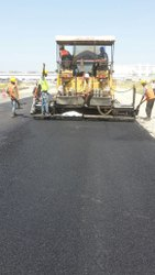 Bitumen Road Construction Services