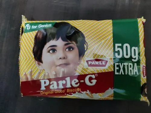 Sweet Parle G Biscuits, Packaging Type: Box, 200gms