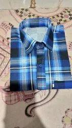 Multicolor Party Wear Men Fashion Shirts, Size: 38-42