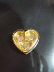 Heart Shape Chocolate boxes