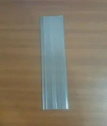 Double Sided PVC  Data Strip in two size 890mm and 1190mm