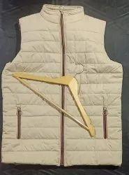 SANHOK Winter Sleeveless Jacket, Size: M to xxl