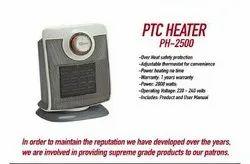 PTC Fan Heater