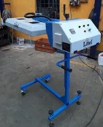 Litel IR Flash Curing Unit