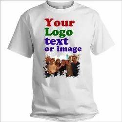 Plain T Shirt Printing