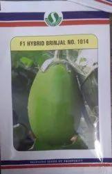 1014 Hybrid Brinjal Seed, Packaging Type: Packet, Packaging Size: 10 Gram